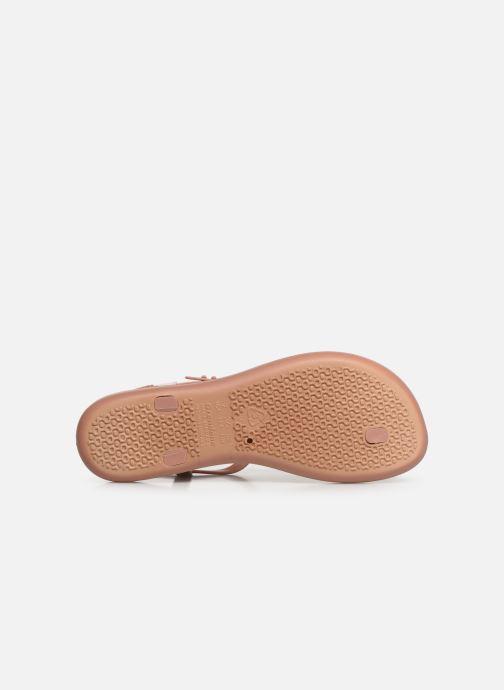 Sandales et nu-pieds Ipanema Class Pop Sandal Rose vue haut