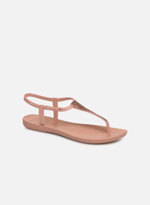 Sandales et nu-pieds Ipanema Class Pop Sandal Rose vue détail/paire
