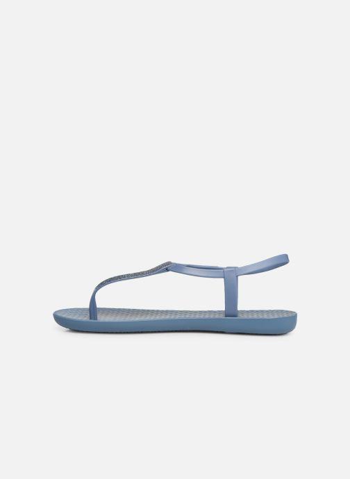 Sandales et nu-pieds Ipanema Class Pop Sandal Bleu vue face