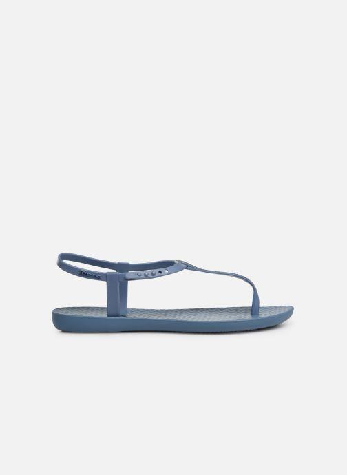 Sandales et nu-pieds Ipanema Class Pop Sandal Bleu vue derrière