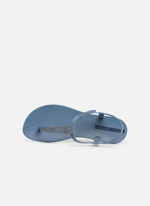 Sandalen Ipanema Class Pop Sandal blau ansicht von links