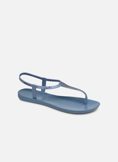Sandals Ipanema Class Pop Sandal Blue detailed view/ Pair view