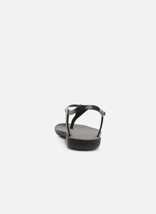 Sandales et nu-pieds Ipanema Class Pop Sandal Noir vue droite