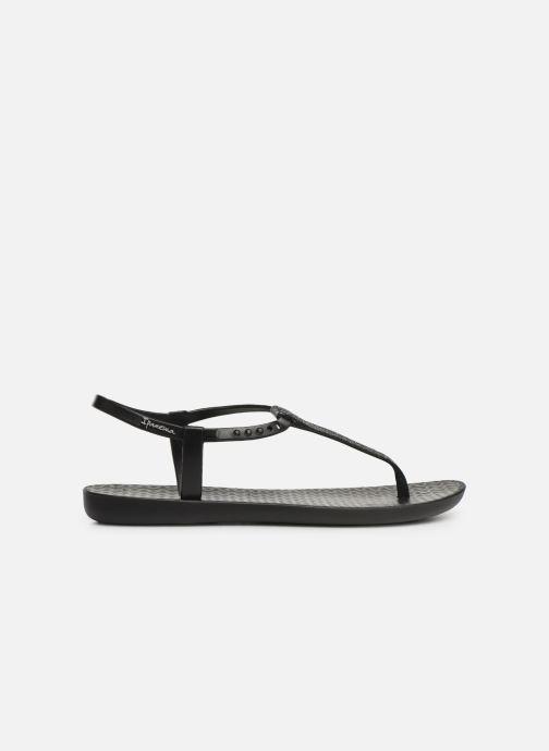 Sandalen Ipanema Class Pop Sandal schwarz ansicht von hinten