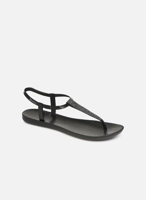 Sandalen Ipanema Class Pop Sandal schwarz detaillierte ansicht/modell