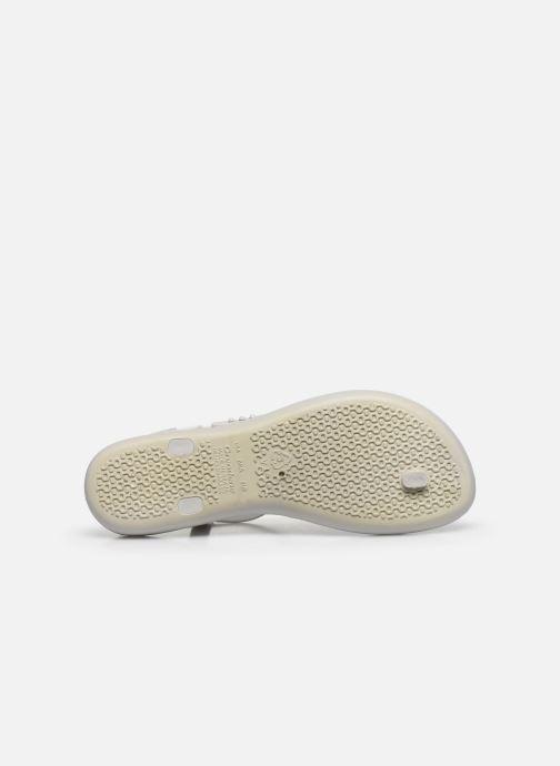 Sandalen Ipanema Class Pop Sandal silber ansicht von oben