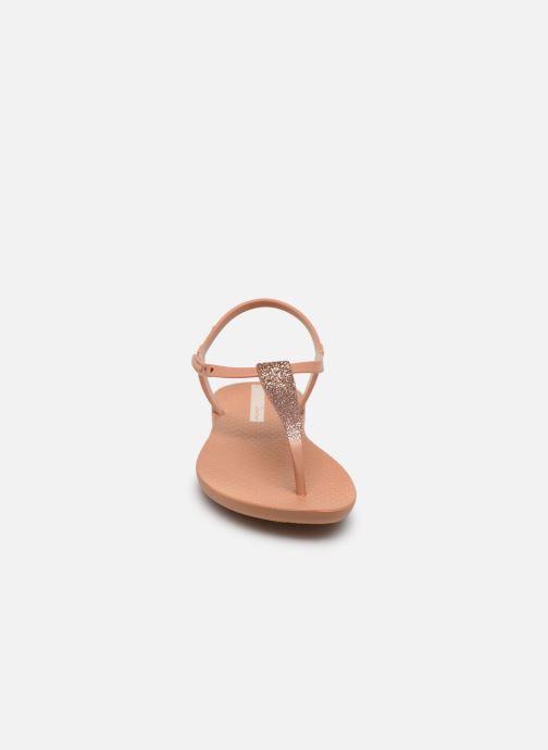 Sandales et nu-pieds Ipanema Class Pop Sandal Marron vue portées chaussures