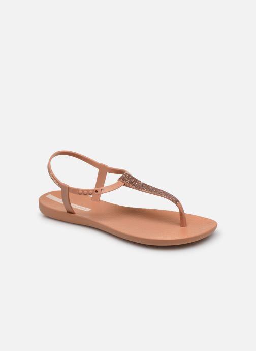 Sandalen Ipanema Class Pop Sandal Bruin detail