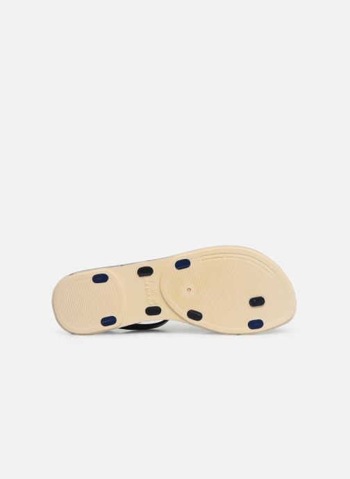 Sandales et nu-pieds Ipanema Fashion Sand VI Bleu vue haut