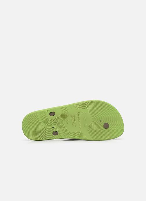 Slippers Ipanema Anatomic Lapa Bruin boven