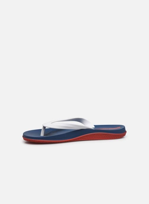 Chanclas Ipanema Anatomic Lapa Azul vista de frente