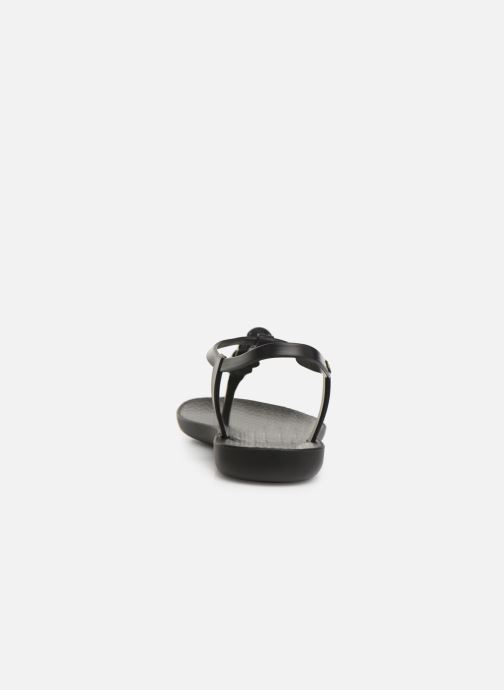 Sandalen Ipanema Charm VI Sandal schwarz ansicht von rechts