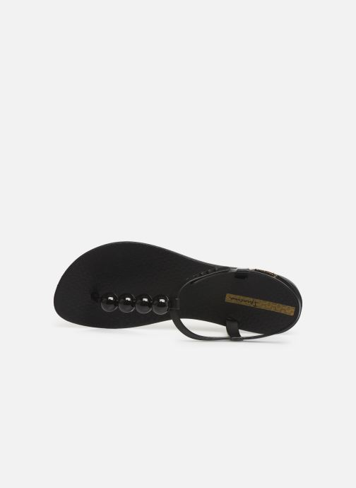Sandalen Ipanema Charm VI Sandal schwarz ansicht von links