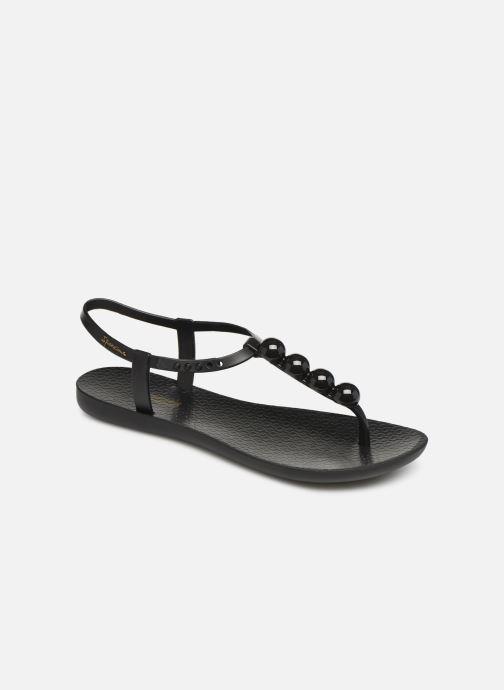 Sandalen Ipanema Charm VI Sandal schwarz detaillierte ansicht/modell