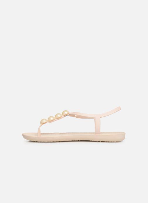 Sandales et nu-pieds Ipanema Charm VI Sandal Beige vue face