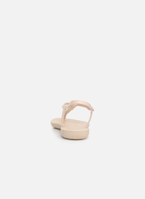 Sandals Ipanema Charm VI Sandal Beige view from the right