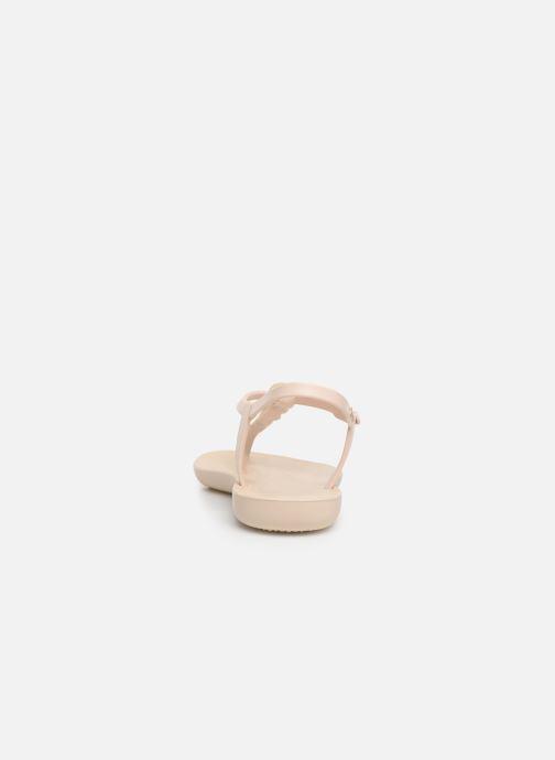 Sandales et nu-pieds Ipanema Charm VI Sandal Beige vue droite