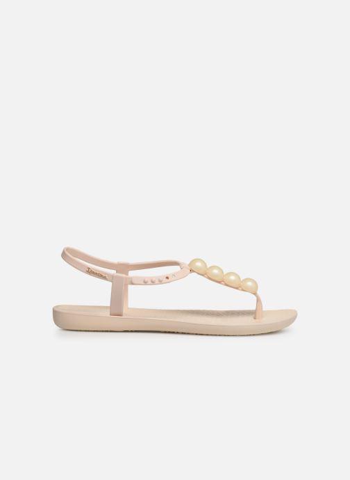 Sandales et nu-pieds Ipanema Charm VI Sandal Beige vue derrière