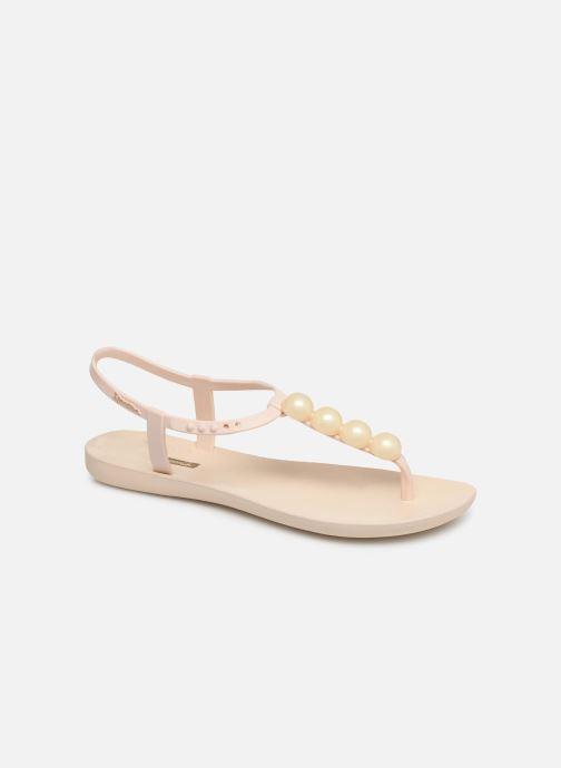 Sandales et nu-pieds Ipanema Charm VI Sandal Beige vue détail/paire
