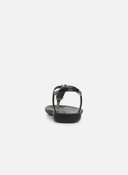 Sandales et nu-pieds Ipanema Charm VI Sandal Noir vue droite