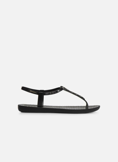 Sandalen Ipanema Charm VI Sandal Zwart achterkant