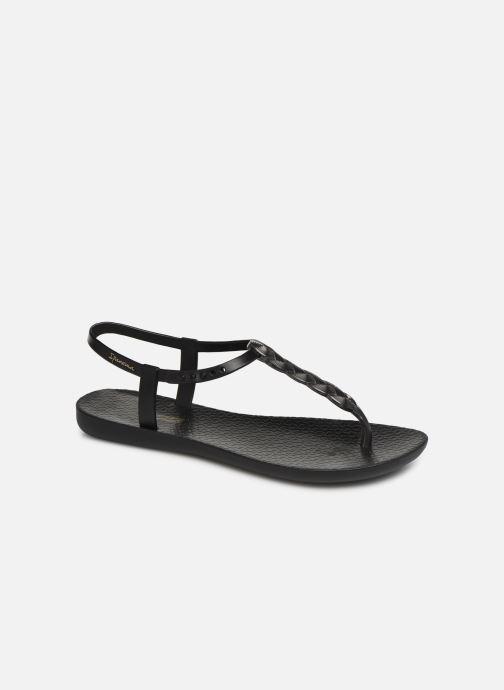 Sandales et nu-pieds Ipanema Charm VI Sandal Noir vue détail/paire
