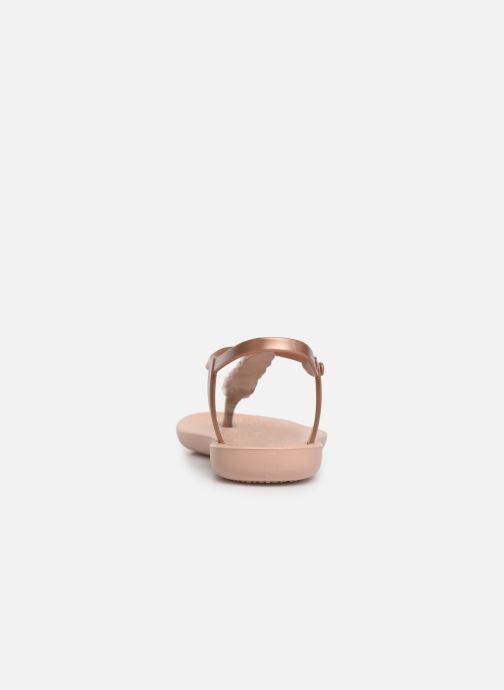 Sandalen Ipanema Charm VI Sandal rosa ansicht von rechts
