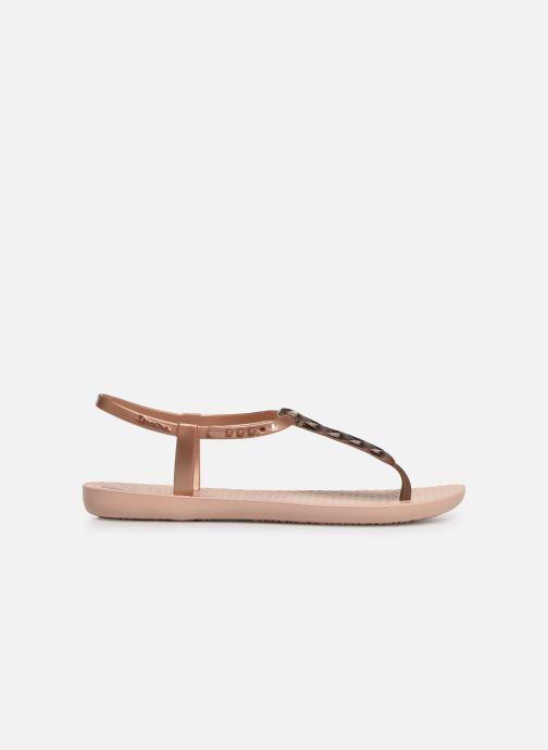 Sandalen Ipanema Charm VI Sandal rosa ansicht von hinten