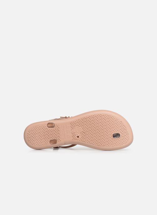 Sandalen Ipanema Charm VI Sandal rosa ansicht von oben