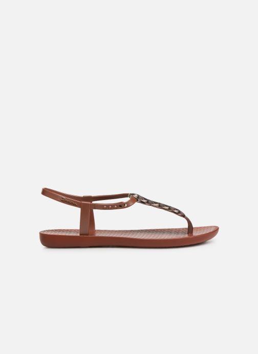 Sandalen Ipanema Charm VI Sandal braun ansicht von hinten