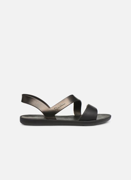 Sandalen Ipanema Vibe Sandal Zwart achterkant