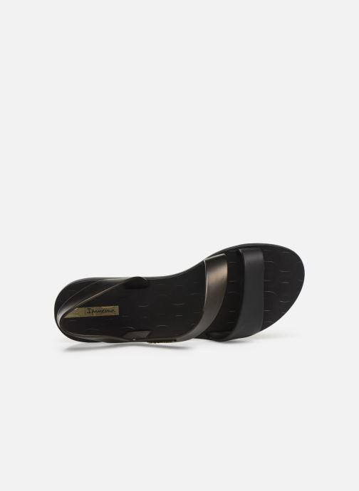 Sandalen Ipanema Vibe Sandal Zwart links