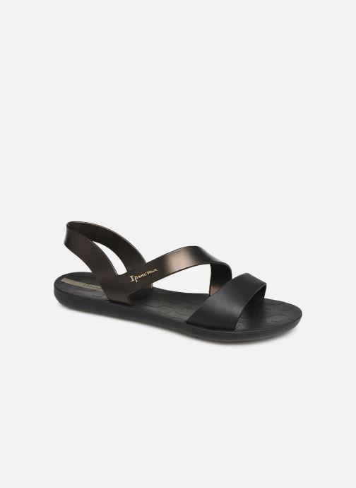 Sandalen Ipanema Vibe Sandal Zwart detail