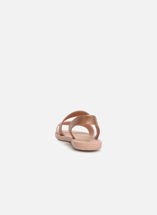 Sandalen Ipanema Vibe Sandal rosa ansicht von rechts
