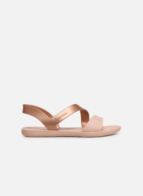 Sandalen Ipanema Vibe Sandal rosa ansicht von hinten