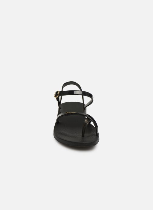 Sandalen Ipanema Fashion Sandal VII schwarz schuhe getragen