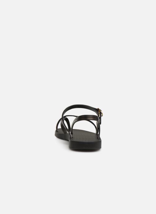 Sandalen Ipanema Fashion Sandal VII Zwart rechts