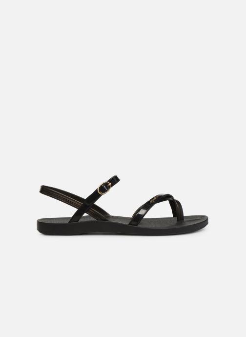 Sandalen Ipanema Fashion Sandal VII schwarz ansicht von hinten