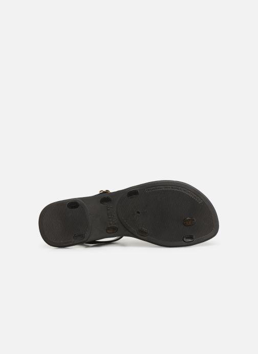 Sandalen Ipanema Fashion Sandal VII schwarz ansicht von oben
