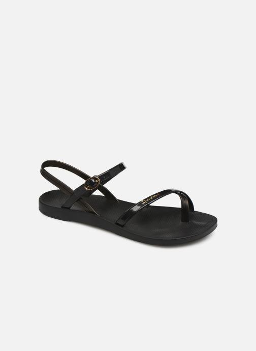 Sandalen Ipanema Fashion Sandal VII schwarz detaillierte ansicht/modell