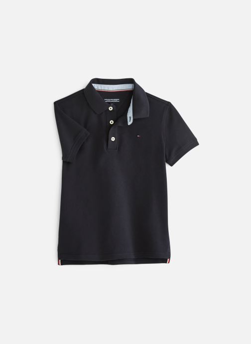 Vêtements Tommy Hilfiger KB0KB03975 Bleu vue détail/paire