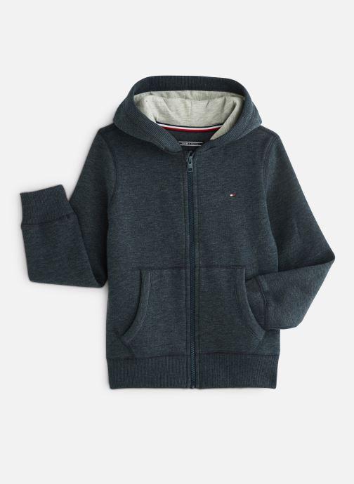 Vêtements Tommy Hilfiger KB0KB04138 Bleu vue détail/paire