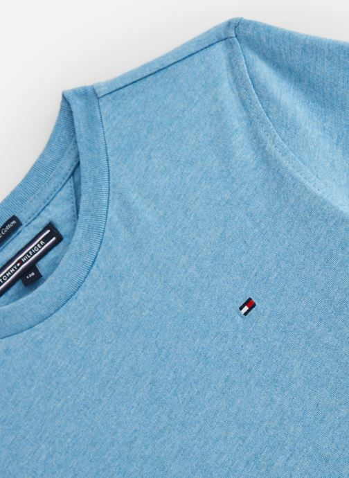 Tommy Hilfiger KB0KB04140 (Bleu) Vêtements chez Sarenza