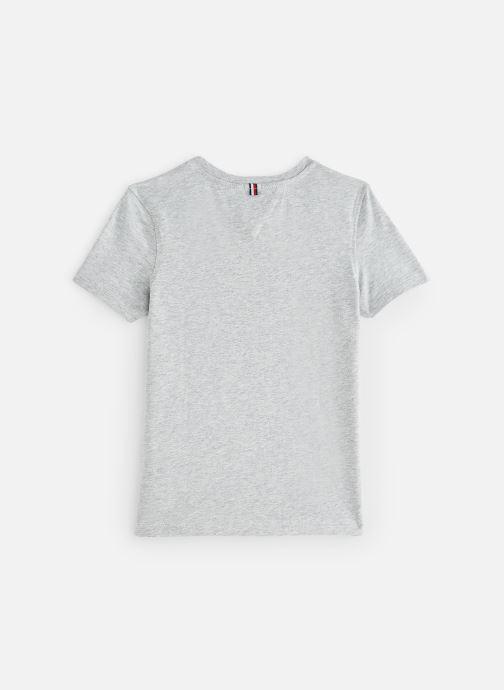Vêtements Tommy Hilfiger KB0KB04140 Gris vue bas / vue portée sac