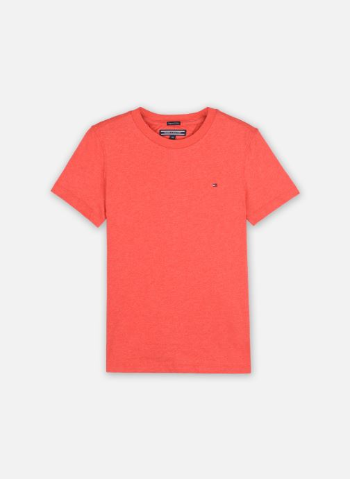 T-shirt - Boys Basic Cn Knit S
