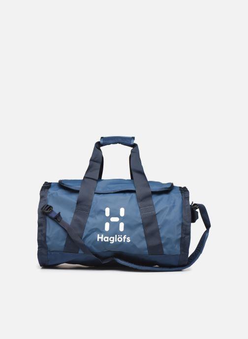 c754e5fc68c Sportstasker HAGLOFS Lava 50 Blå detaljeret billede af skoene
