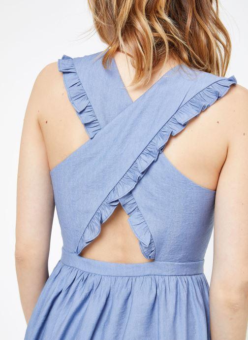 Capri Jeans Robe Suncoo 30 bleu VêtementsRobes dxBCoQeWr