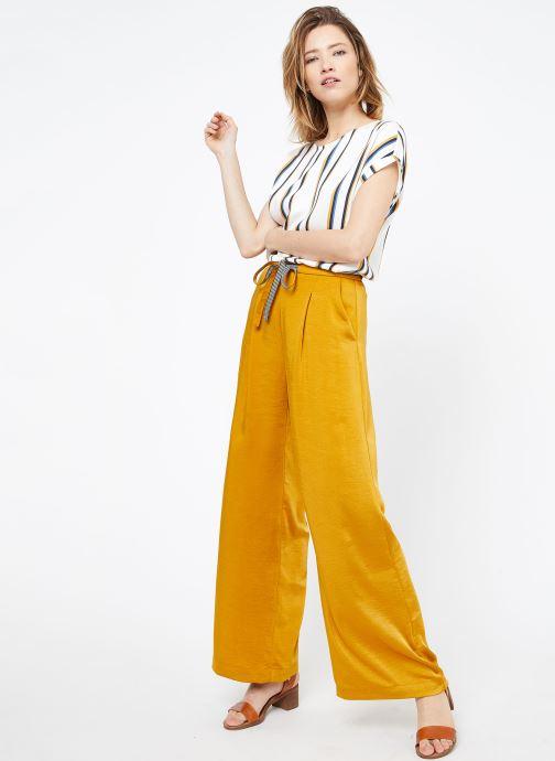 Suncoo Pantalon Joseph (Jaune) - Vêtements (364049)