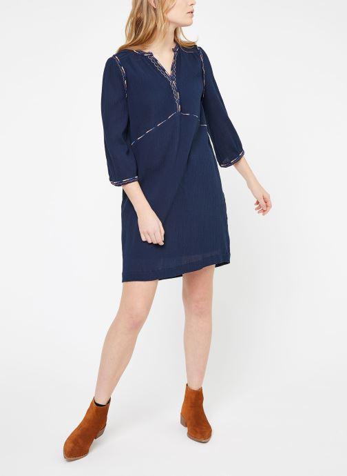 Suncoo Robe Callistine (Bleu) - Vêtements (364050)