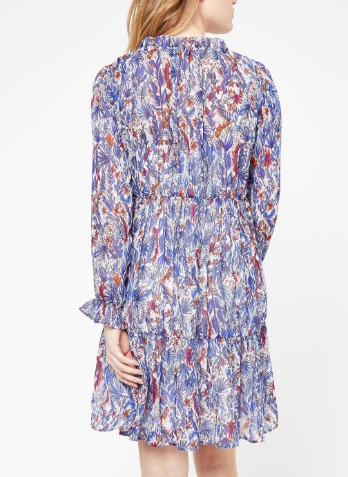 Kleding Suncoo ROBE CHELSEA Multicolor model